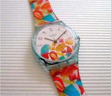 JEU d'ENFANT! Colorful OLD TIME CANDY DROPS Swatch! NIB-RARE!