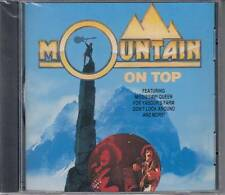 Mountain-on top (CD Sony 1992) NUOVO/SEALED!!!