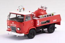 Eligor - 101535 - Véhicule Miniature - Modèle À L'échelle - Hotchkiss Pl70 4