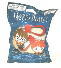 3 Brand NEW Harry Potter Backpack Buddies Blind Mystery Bags SEALED