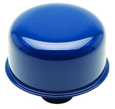 Trans-Dapt 8320 Push In Style Breather Cap Ford Blue Powder Coated