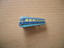Pin Triebwagen Schnelltriebwagen 137 225 FI DR Deutsche Reichsbahn Zug Art. 6099