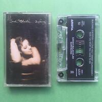 SARAH MCLACHLAN Surfacing 07822 18970 4 Cassette Tape