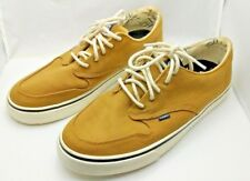 Element Topaz Mens Size 9.5 Trainers Curry Shoes #S183