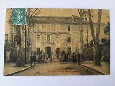 CPA 13 Bouches du Rhône - Aix en Provence -  Hôtel des Thermes