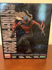 Marvel Now Spider-Man 2099 ArtFX+ Statue 1/10 Scale  Kotobukiya NEW