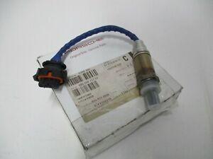 New Genuine Lambda Sensor Pre Cat 986 Boxster 2.7 & 3.2S 99-02 98660612701