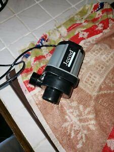 Jebao DCS Aquarium Fish Tank Remote Adjustable Sump Return Pump max 3200 L/H