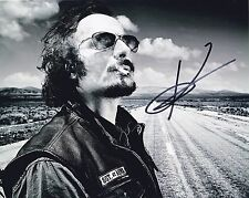 Kim Coates Autographed 8x10 Photo Sons of Anarchy (1)