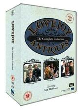LOVEJOY The Complete TV Series Collection DVD Box Set Season Region 2 NOT USA R2