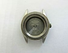 25mm Ref.6517 Sold For Part Original Rolex Stainless Steel Case