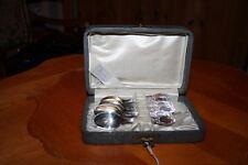 Silber 800ter 6 Teelöffel England Henry Birks und Söhne