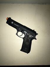 Taurus PT 92 Airsoft Spring Pistol Black