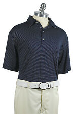 iliac Golf Luxury Hybrid Golf Shirts