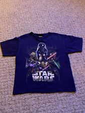 Vintage Star Wars Youth T Shirt