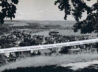 Waldshut am Hochrhein - Waldshut-Tiengen        um 1955   K 12-3