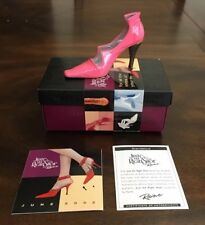 Raine Just the Right Shoe Coa Box Scandalous 25316 Step Into Your Fantasies #3