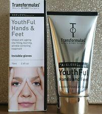 Transformulas Anti-Aging Beauty without Surgery Youthful Hands & Feet Cream