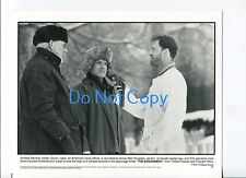 Aidan Quinn Ben Kingsley Donald Sutherland The Assignment Original Movie Photo