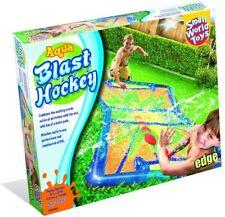 Banzai Aqua Blast Hockey New In Box