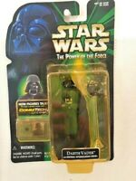 Star Wars Power of the Force POTF2 Commtech Darth Vader Interrogation Droid
