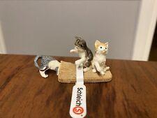 New listing Schleich Kittens