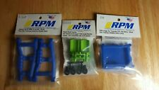 3 Traxxas Esc Cage Arms Shock Guards RPM Parts 70605 80404 80595