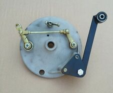 The hub of the Leading link fork for the URAL motorcycle.(NEW)