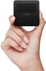 CHUWI LarkBox Mini PC 6+128G Quad Core Intel J4115 4KHD Windows 10 Desk Computer