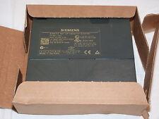 Siemens Simatic 6GK7 343-1CX10-0XE0 6GK73431CX100XE0 6GK7343-1CX10-0XE0 neuf box