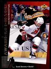 1994-95 Upper Deck Predictor Scott Stevens #C30