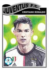 Topps UCL Living Set Cristiano Ronaldo no 200 new card PRE-ORDER