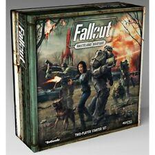 Fallout: Desierto Guerra-Dos jugadores de arranque-nuevo