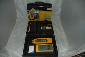 Leitungssucher Fluke 2042 Komplettset inkl. Batterie-Set + SONDERANGEBOT