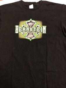 Kenny Bernstein Racing Tee Shirt Monster Size Large NHRA