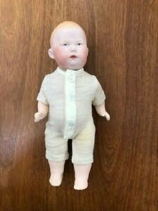 Porcelain doll handmade- Composite body full jointed