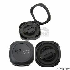 Oil Filler Cap fits BMW 1M Coupe E82 3.0 11 to 12 N54B30A 11127560482 Febi New
