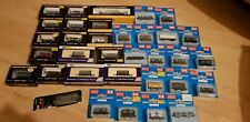 Boxed Brand NewJoblot Of Model Railway Carriages x 33 Graham Farish, PECO