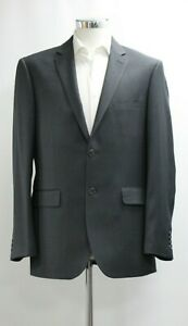 Vincere Tailored Fit 2pc Suit Charcoal (50R to 60R) ...Ref: 6870