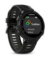 Garmin Forerunner 735XT GPS Multisport Running Triathlon Watch - Black***