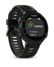 Garmin Forerunner 735XT GPS Multisport Running Triathlon Watch - Black***