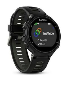 Garmin Forerunner 735XT GPS Multisport Running Triathlon Watch - Black