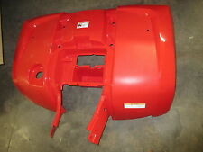 05 06 Arctic Cat 500 650 FIS ATV Red Rear Fender OSBS
