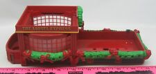 The Lionel Holiday Tradition Express Caboose shell