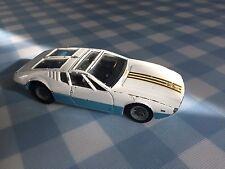 Corgi Toys Ghia 5000 Mangusta & De Tomaso Chassis No.271 Diecast 1969 Rare UK