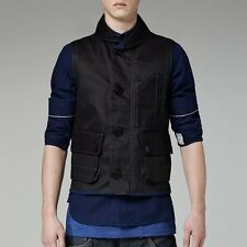 VESTE JACKET HOMME G-STAR RAW ESSENTIALS  GILET  TAILLE S  VALEUR 200 €