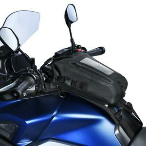 Oxford OL756 Aqua S8 Strap on Tank bag Motorcycle Motorbike Touring Luggage