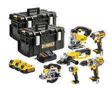 DEWALT XR 18v 6 Kit - DCK694M3