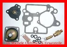 34-36 Tlp Weber Carburateur Kit de Réparation Pr. Ex CITROËN Ax,Peugeot