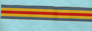 "MASONIC  LODGE 9047 -  FULL-SIZE SILK/COTTON  RIBBON 6"" (15cm)"